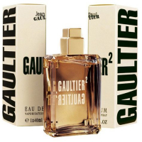 Jean Paul Gaultier Gaultier 2 The Love Code EDP 2*40мл
