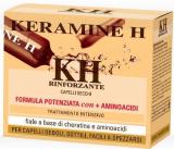 KERAMINE H Ампулы для укреплення сухих волос Бежеви, 10 * 10мл Ampoule