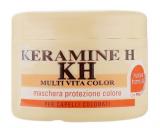 KERAMINE H Маска для окрашенных волос Мультивитаколор, 250мл