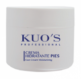 KUO'S Professional Moisturizing Cream for feet BEAUTY FOOT Крем увлажняющий для ног 200мл