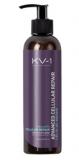 KV-1 MASC ADVANCED CELULAR REPAIR Маска-Кондиционер для волос с маслом ши и стволовыми клетками зеленых яблок 300мл 8435470600054