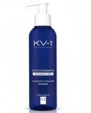 KV-1 SHAMPOO HAIR DENSITY STIMULATOR 1.1 Шампунь для стимуляции роста волос 1.1 200мл 8435470601952