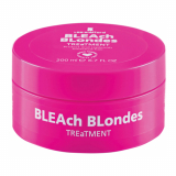 Lee Stafford Маска для окрашенных волос Bleach Blondes Colour Treatment, 200 мл 5060282701847