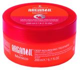 Lee Stafford питательная маска с аргановым маслом Argan Oil Treatment, 200 мл 886011000198