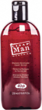 Lisap Milano Lisap Man Thickening shampoo for normal hair уплотняющий шампунь 250мл 1101230000019