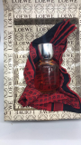 Loewe Pour Homme Vintage туалетная вода 120мл + Handkerchief Набор
