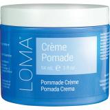 LOMA Creme Pomade Помада для всех типов волос средней фиксации 94 мл