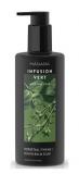 Madara увлажняющее Мыло для тела и рук Infusion Vert,300 мл/Infusion Vert Moisture soap, 300ml 4751009826042