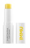 Madara Защитный Бальзам для губ IMMU, 4,5 гр./IMMU Lip Protection Balm, 4.5g 4752223006500