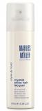 Marlies Moller STYLE & HOLD Crystal Shine Hair Lacquer Лак для волос кристальный блеск
