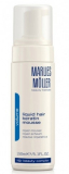 Marlies Moller VOLUME Liquid Hair Keratin Mousse мусс восстанавливающий структуру волос Жидкий кератин