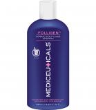 Mediceuticals Folligen Shampoo Шампунь для женщин Folligen от выпадения и истончения волос (для тонких волос и нормальной кожи головы)