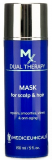 Mediceuticals MX Dual Therapy восстанавливающая и Антивозрастная маска для волос и кожи головы MX