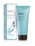 Ahava Mineral Shower Gel Sea-kissed 200ml Минеральный гель для душа Поцелуй моря 200 мл 697045155682