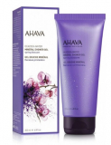 Ahava Mineral Shower Gel  Spring blossom Минеральный гель для душа Весенний Цвет 200 мл 697045159635