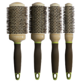 Macadamia Natural Oil ММ30 HOT CURLING BRUSH, 25 mm БРАШИНГ, 25 мм. 1 ШТ