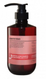 Moremo Кофеин – Биом шампунь для нормальной и сухой кожи головы Caffeine Biome Shampoo 500ml