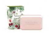 Madara Мыло для рук и тела клюква и можжевельник Cranberry & Juniper hand & body soap, 150g 4751009822112