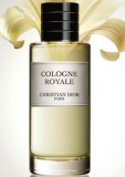 Christian Dior The Collection Couturier Parfumeur Cologne Royale