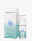 Neoderm Cream against imperfections with LHA and silver ions Airless 50ml