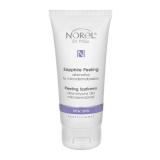 Norel New Skin - Sapphire peeling - сапфировый пилинг 200мл