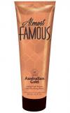 Australian Gold Almost Famous онизирующий крем для загара с эффектом комплексного бронзирования
