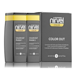 Nirvel 8144 ARTX Корректор косметического цвета 2x125ml