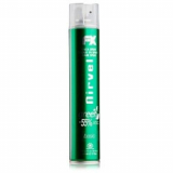 Nirvel 8680 Green Лак для волос 500ml эластичной фиксации