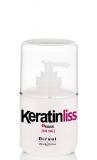 Nirvel Keratin/маска с кератином