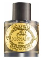 NISHANE Safran Colognise 100 ml Parfum 8681008055203
