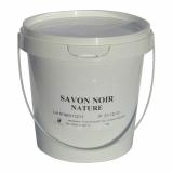 Nectarome NKPH21 гоммаж бельди природный «черное мыло» GommAge beldi Savon Noir nature