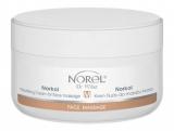 Norel Norkol Nourishing cream for face massage питательный крем для массажа лица 200мл