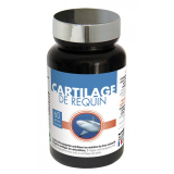LIDK60 NUTRI EXPERT  NUTRI EXPERT АКУЛИЙ ХРЯЩ / CARTILAGE DE REQUIN, 60 капсул