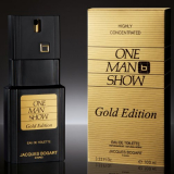 Bogart One Men Show GOLD