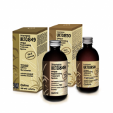 Optima Шампунь против перхоти SHAMPOO ANTIFORFORA URTO -849 200ml