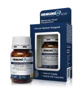 Oxford Biolabs® IMMUNE+ Молекулярная (диетическая) добавка для поддержания иммунитета 90 капсул (47 г)