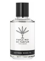 Parle Moi de Parfum Saffron Wood 91 EDP 100мл