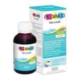 PK02 PEDIAKID Сироп для снятия повышенной возбудимости и нервозности / NERVOSITE SIROP 125 мл
