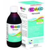 PK27 PEDIAKID  250 - ПЕДИАКИД Сироп для снятия повышенной возбудимости и нервозности / PEDIAKID NERVOSITE SIROP 250 мл - нормализация нервной системы