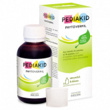 PK33 ПЕДИАКИД ФИТОВЕРМИЛ КОНЦЕНТРАТ / PEDIAKID PHYTOVERMIL, 125 мл - против паразитов