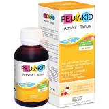 PK11 Pediakid Сироп для восстановления аппетита и физического тонуса / Pediakid APPETIT- TONUS SIROP 125 мл