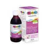 PK22 PEDIAKID 250 - ПЕДИАКИД СИРОП ИММУНО-УКРЕПЛЯЮЩИЙ / PEDIAKID IMMUNO-FORT SIROP 250 мл - повышение иммунитета