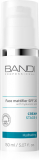 Bandi Face mattifier SPF 20 with hyaluronic acid Матирующий крем для лица SPF 20 с гиалуроновой кислотой 150мл