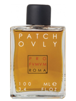 Profumum Roma Patchovly edp 100ml