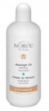 Norel Relaxing, Ayurveda massage oil - лёгкое расслабляющее массажное масло аюрведа, рекомендуется для ароматерапии и массажа горячими камнями 500мл