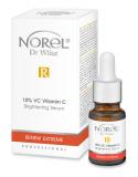 Norel Renew Extreme - 10% VC Vitamin C Brightening serum - осветляющая сыворотка с 10% витамином С 10мл