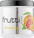 Frutti Di Bosco Маска для волос Frutti di Bosko с ароматом грейпфрута, 1000 мл 5905669435611