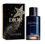 Christian Dior SAUVAGE 2020 edp 100 ml spray Christmas Edition