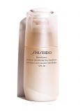 Shiseido Эмульсия для лица Benefiance Wrinkle Smoothing Day Emulsion SPF20 увлажняющая, замедляющая процессы старения дневная 75ml
