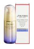 Shiseido Эмульсия для лица Vital Perfection Uplifting and Firming Day Emulsion SPF30 омолаживающая дневная 75ml